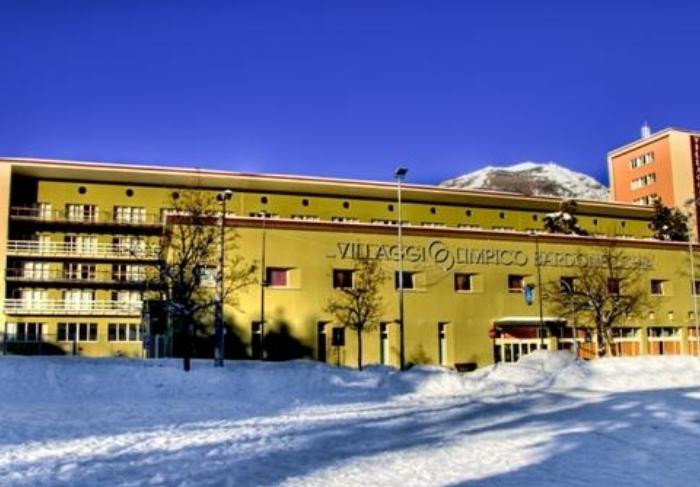 Hotel Villago Olimpico