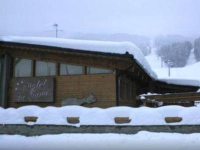 Hotel La pigna