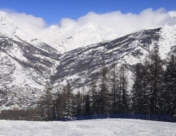 Bardonecchia Region