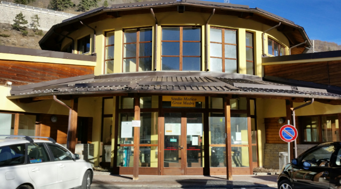 Centrum Medyczne Bardonecchia