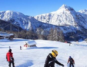 Melzet Skii