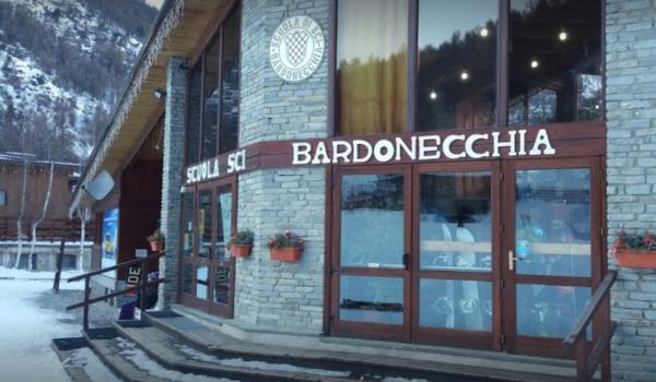 Ski school bardonecchia