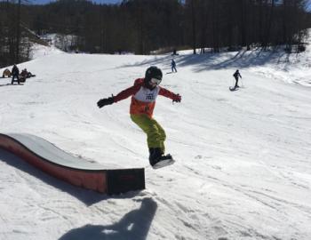 Snowpark Bardonecchia 2
