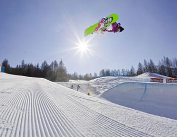 Snowpark Bardonecchia 5